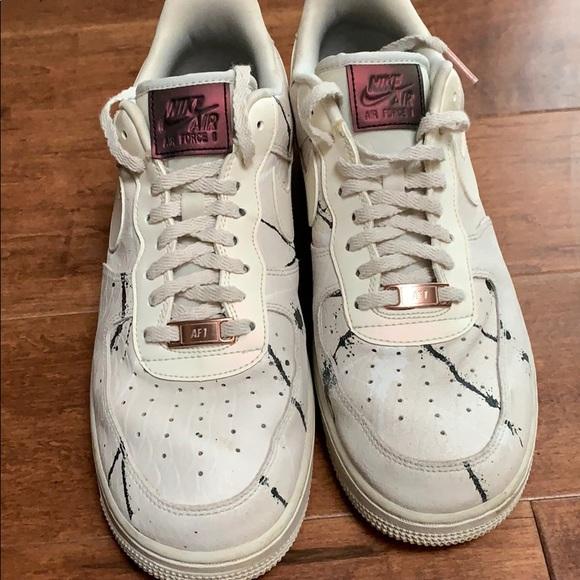 Nike Shoes   Nike Air Force Lux Phantom
